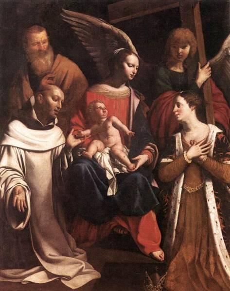 Holy Family St Bruno